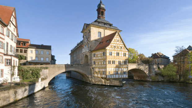 Bamberg: Where the Imperial Heritage comes to Life