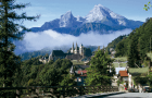 Berchtesgaden: The jewel in the Bavarian Alps