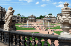 Dresden Zwinger: The Rich Baroque – Waiting to be relived