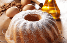 Guglhupf: The turban shaped cake, brought to you by Germany