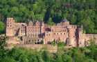 Heidelberg Castle: The Palace of the Kings