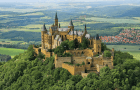 Hohenzollern Castle: The Castle of Ages