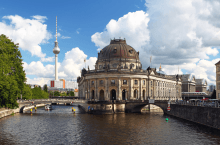 Museumsinsel: A walk through History