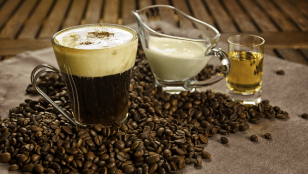 Pharisäer: The Speciality of a nation of Coffee drinkers