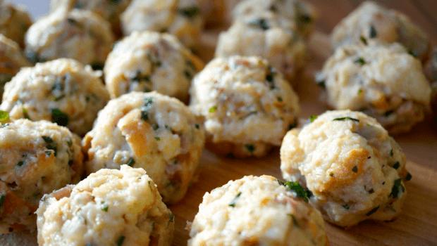 Knödel: The German way of making dumplings