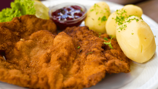 Schnitzel: The Most Popular German Meat Dish