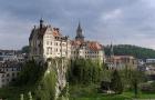 Schloss Sigmaringen