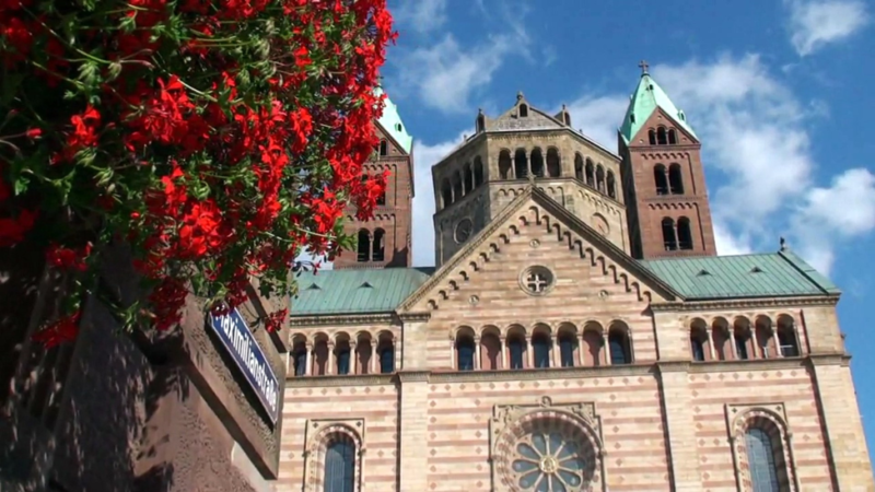 Know About Speyer, Rheinland-Pfalz, Germany