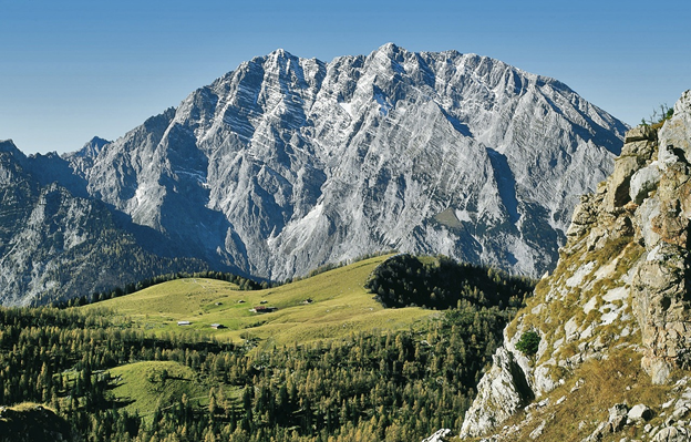 Top Things to Do in the Bayerische Alpen